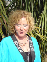 Oprah-pick author Connie May Fowler