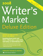 Free Copy of Writer's Market for First 50